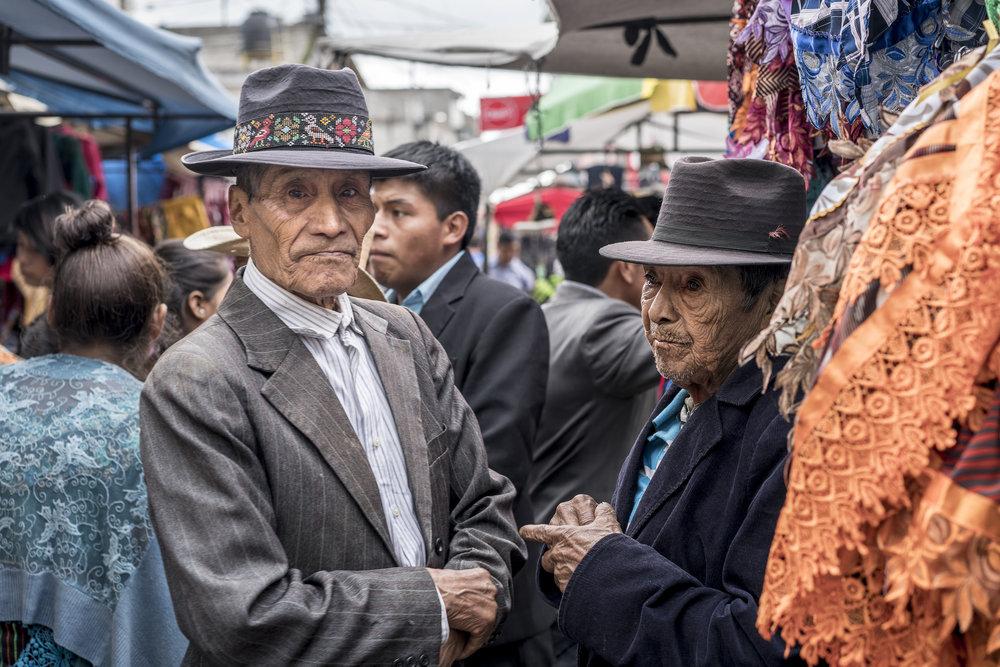 Guatemala - Mark Cunich