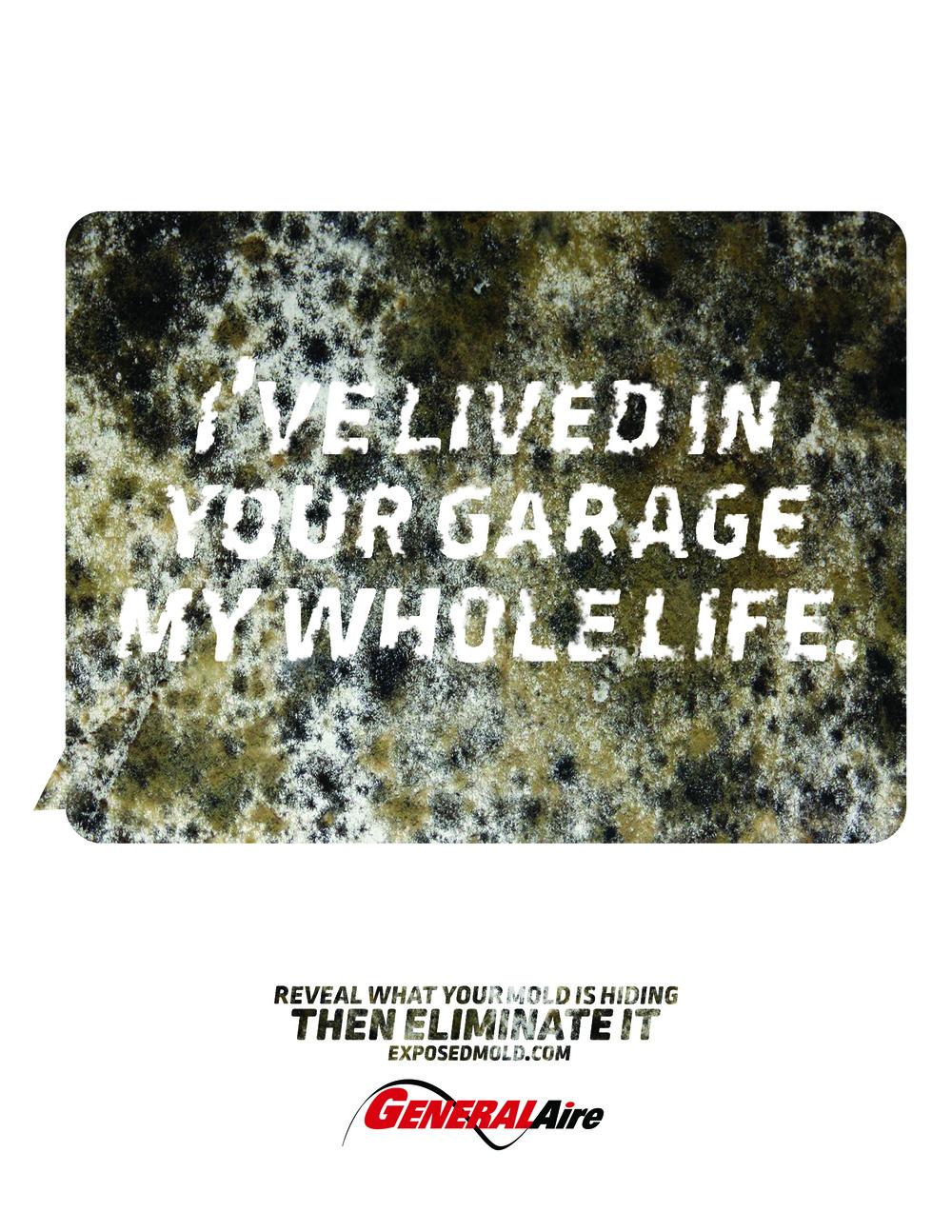 Garage Inhabitant