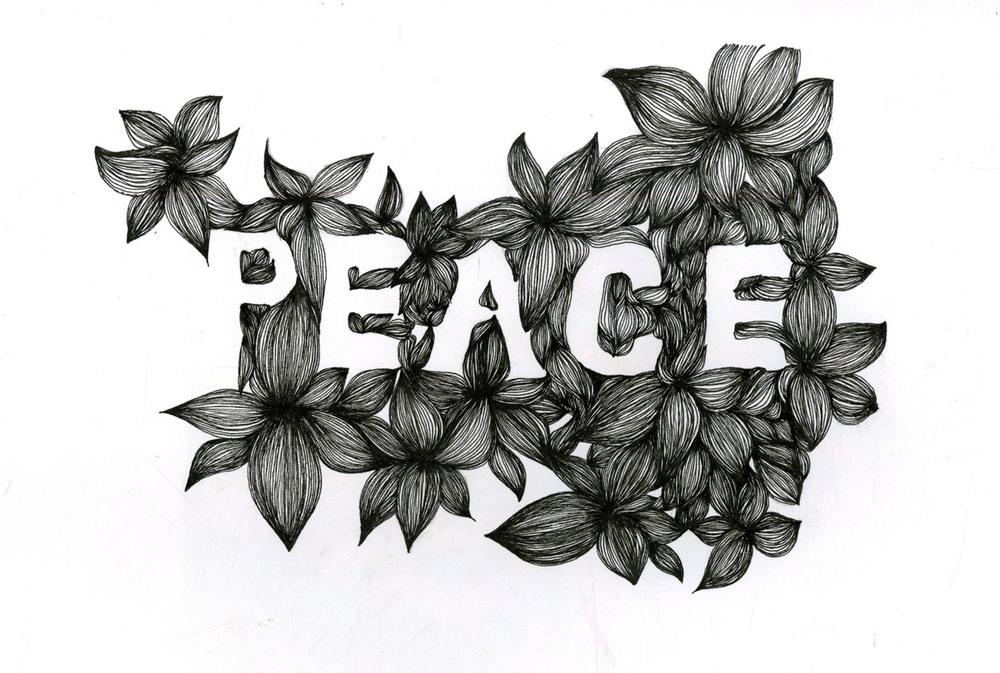 peace figure