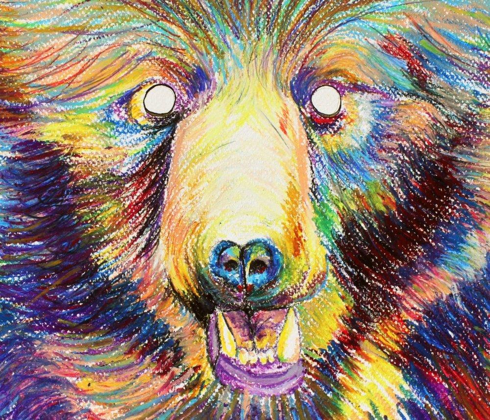 bear i