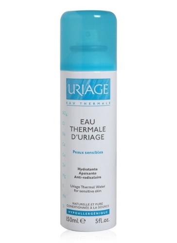 Термальная вода Uriage