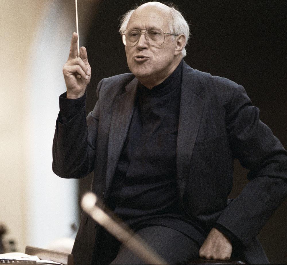Maestro Mstislav Rostropovich, Music