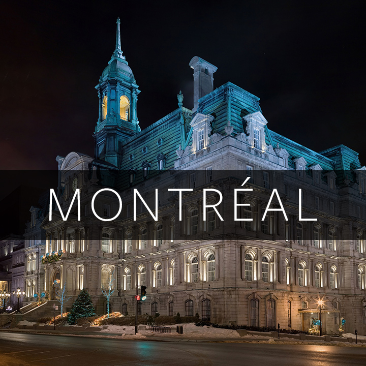 Book your photoshoot in Montreal.