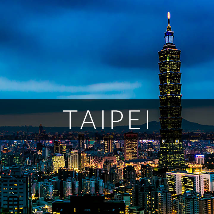 Book your photoshoot in Taipei.