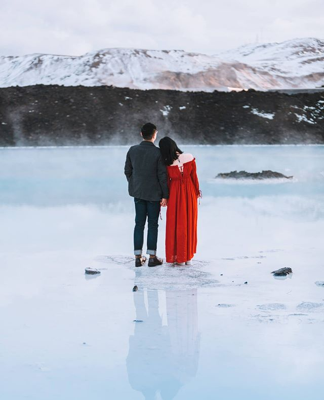 There are plenty of fish in the sea but you're the fish for me🐟 (📷: Ywey & Niki @ Sprazzi in Iceland) • About Sprazzi: book personal photoshoots with artists like Ywey & Niki to document a day in your life. To learn more, click the link in bio. • • • #iceland #couple #themeshoot #ootd #photographeriniceland #aesthetic #profilepic #hip #couplegram #professional #engagementphotoshoot #photographer #photoshoots #lovegram #photosession #sprazzi #sprazzi_iceland #拍攝 #攝影 #網美 #攝影師 #旅拍 #秘境 #旅遊 #輕旅行 #景點 #氣質 #時尚#人像攝影
