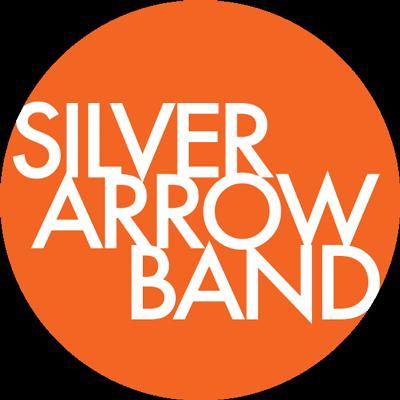 Logo_SilverArrowBand_400x400_OrangeOnWhite.png