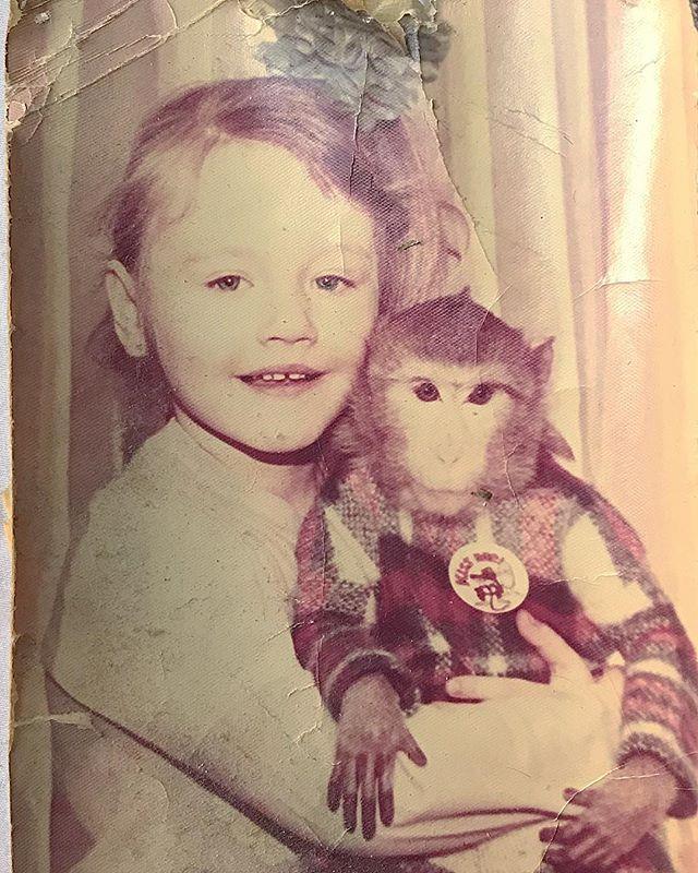 Soviet selfie . Not my monkey, not my bow 🇷🇺