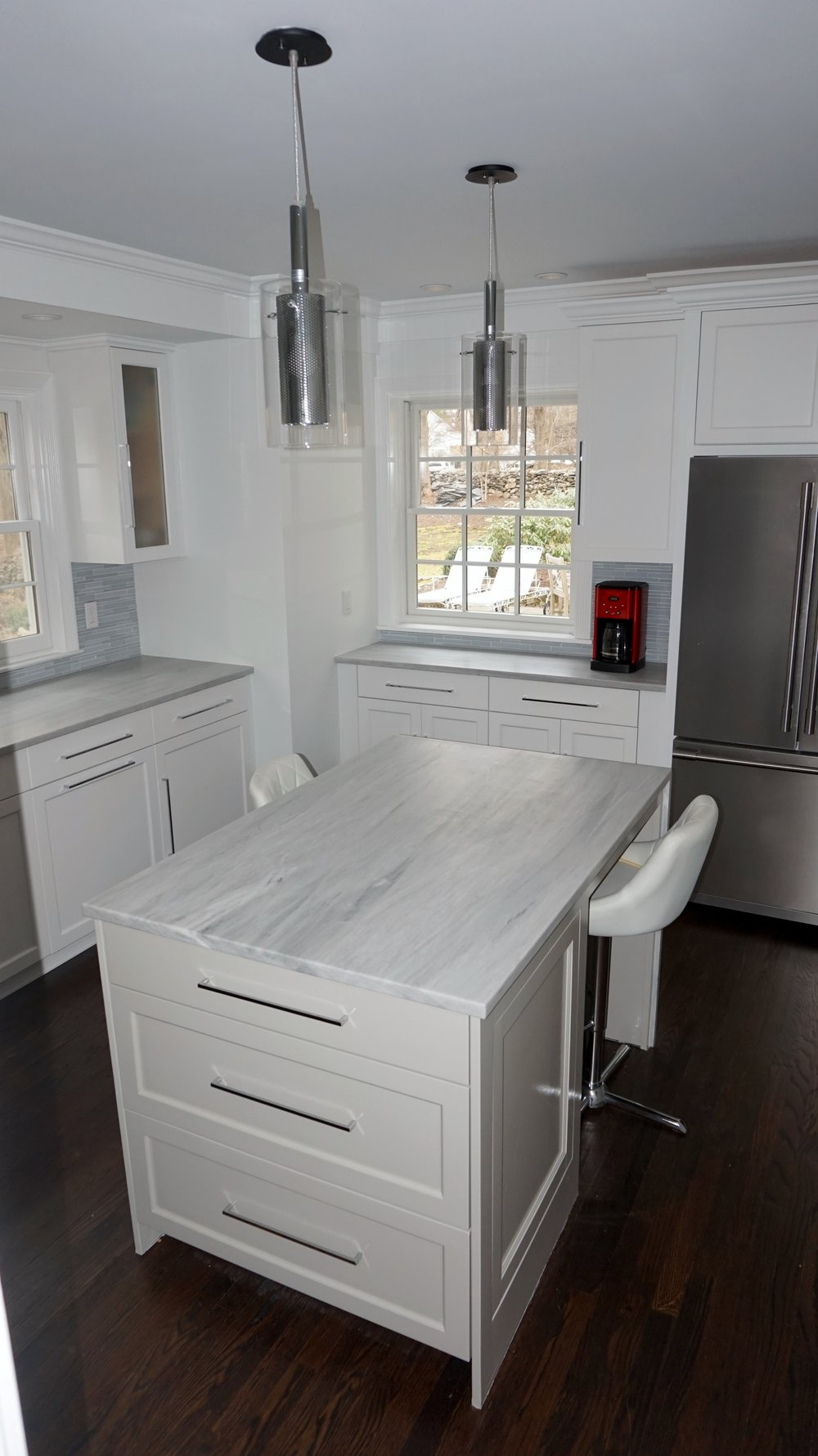 Kitchen Remodel, Fairfield-CT