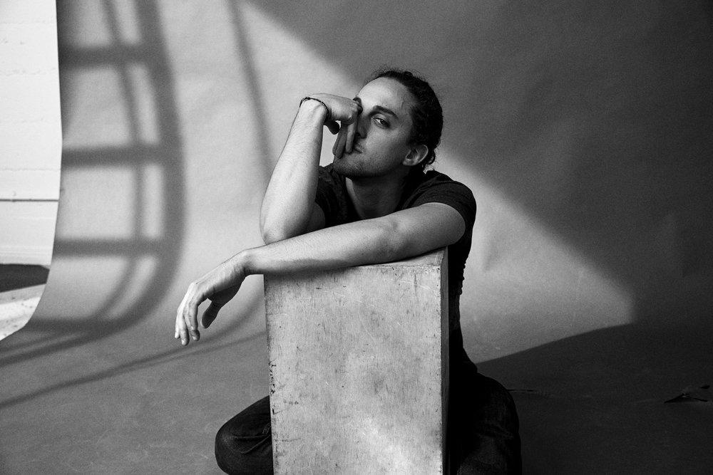 Dayne Catalano | Shot at FD Photo Studio in Los Angeles