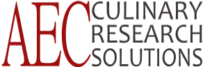 AEC Culinary Research Solutions