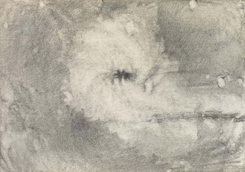 """""""Flesh and Stone"""" (VII) 2009"""