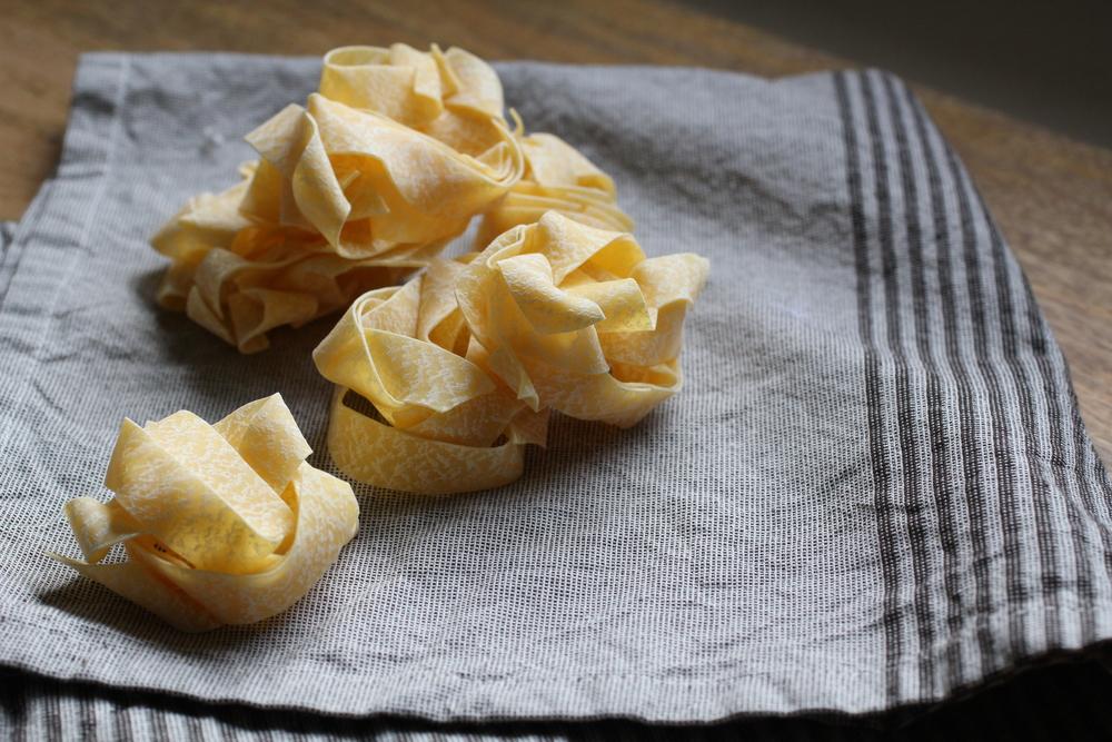 Organic Egg Pasta