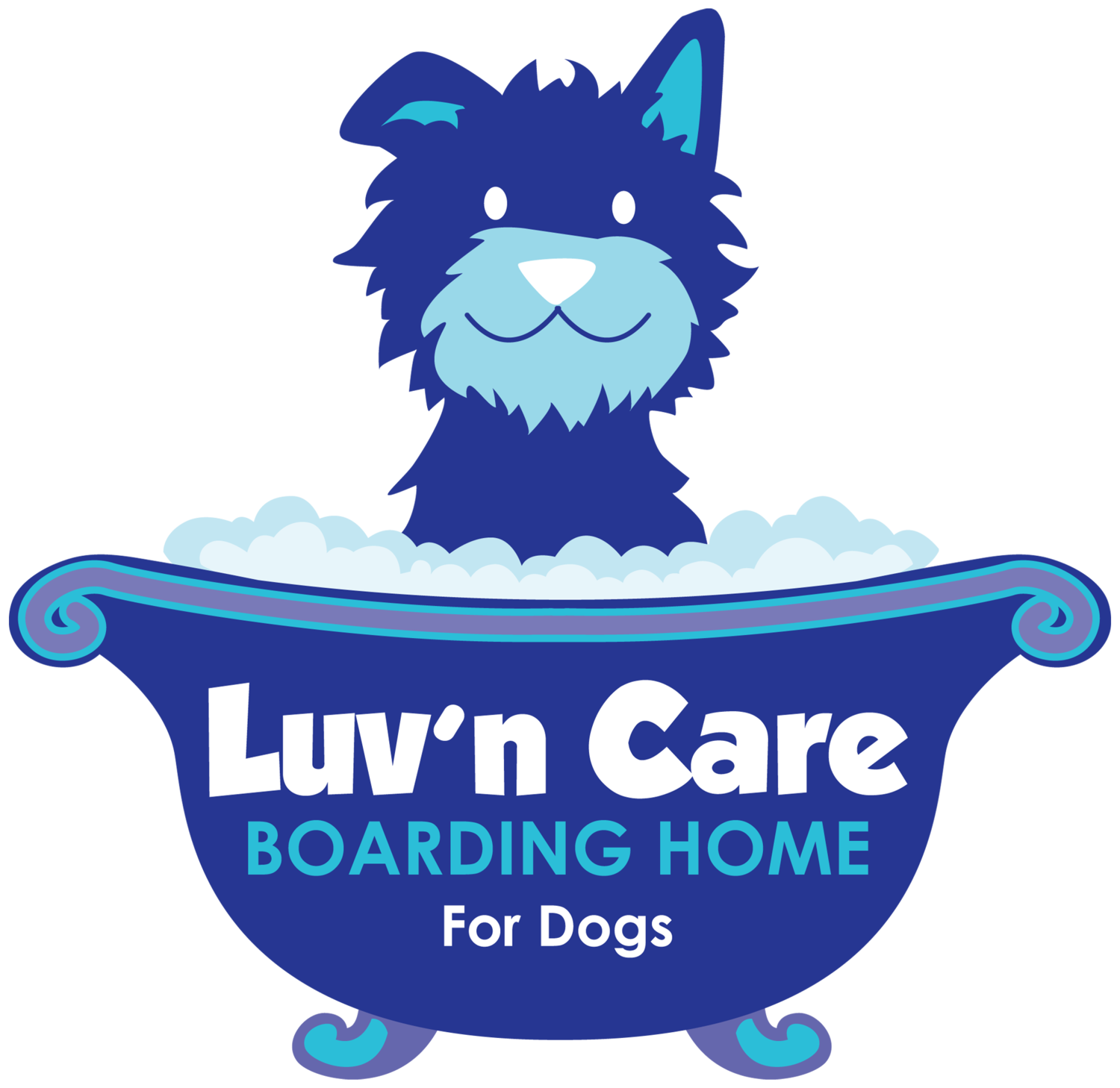 Luv'n Care Kennels