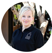 """DANIELLE H.     """" Helping people feel better by addressing the root of a problem instead of medicating the symptoms is the only thing that makes sense to me. The experiences I have helping others is always so exciting.My modalities are Deep Tissue, Swedish and Sports massage as well as Reflexology and Craniosacral Therapy"""""""