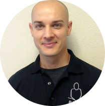 """JORDAN B.   """"I enjoy being a massage therapist and working in the wellness industry because of the rewarding feeling I get from assisting clients on the road to recovery and relaxation. I am trained and experienced in the following types of massage modalities:Reflexology Massage,Cranial Sacral Therapy and Prenatal Massage."""""""