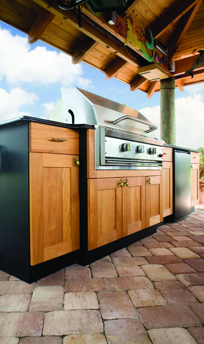 Cherry with black box Atlantis Outdoor Cabinetry.jpg