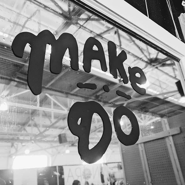 MakeDo creates spaces allowing black women to thrive as entrepreneurs by showcasing and elevating their entrepeurial efforts. Recently, I have noticed a lack of people of color artists at  craft fairs. It makes me think, where is our community? Some events have marketed inclusivity and the best talents without the whole community in mind. Thank you @makedo.us For being our voice of support and making our presence welcome everywhere! Thank you also to @westcoastcraft for welcoming us! I feel so privileged to be apart of MakeDo's booth display at West Coast Craft. WCC has always been a top goal to reach, and wouldn't be here without the support of my black sister and community! Last day! Stop by and say hi and support the Makedo vision! #westcoastcraftvendor #shopsaintflorence #smallbusiness #shoplocal #westcoastcraft #wcc  #community #thrive #california #madewithlove #intention #oaklandmade #makedo #womenowned #ceramics #clay #pottery