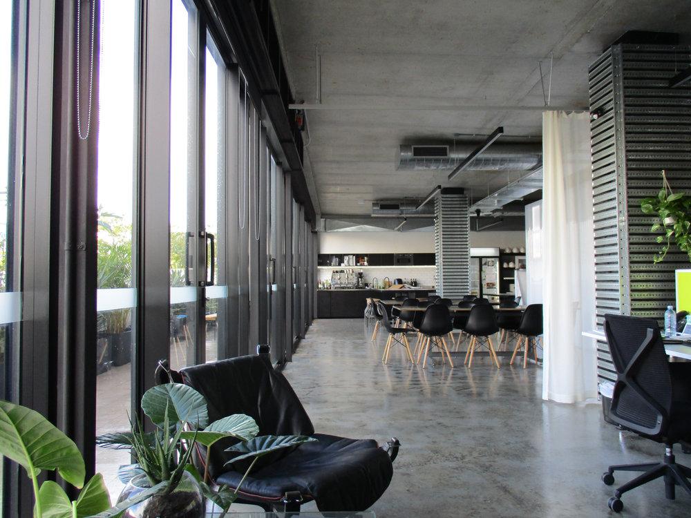MJA Studio -
