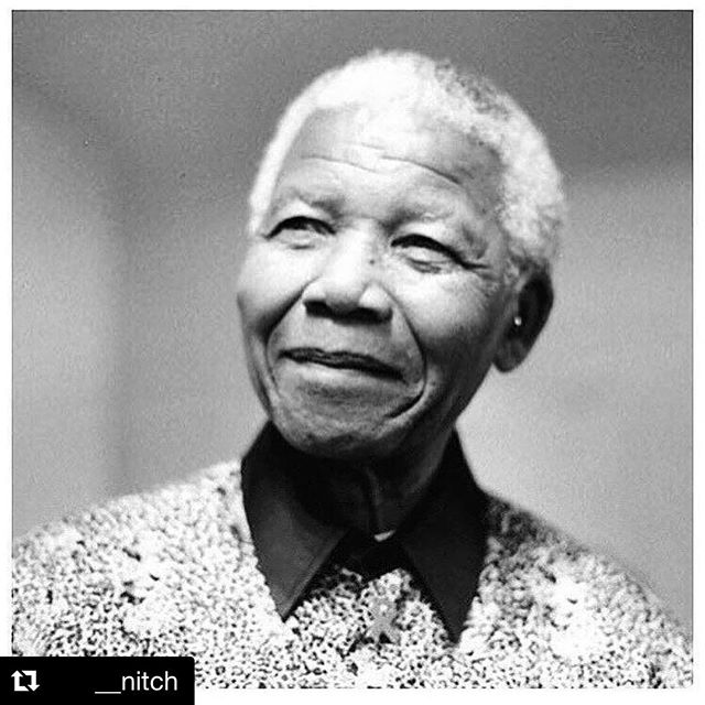 "#Repost @__nitch (@get_repost) ・・・ Nelson Mandela // ""May your choices reflect your hopes, not your fears."" ... Truth. #htx #wisdom #business"