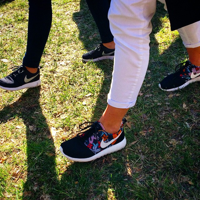 It's a Nike market #fashiontraining #nike #getcreative