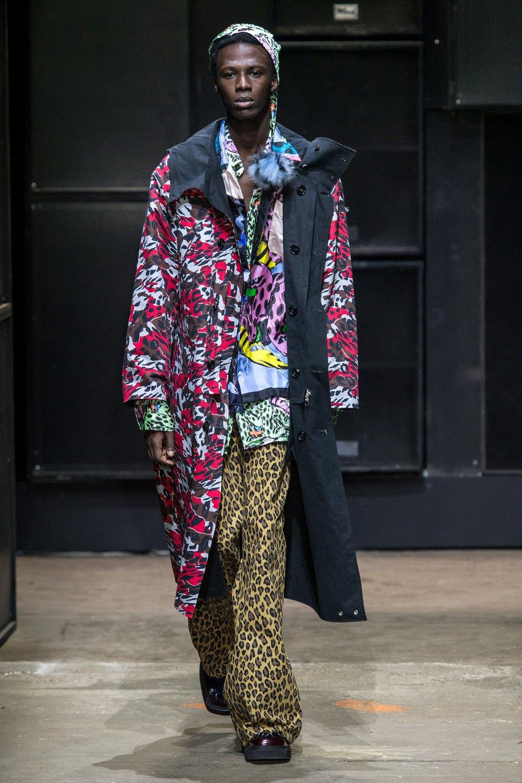 Leopard - Print, fur, outerwear, jackets, lowers, shirts, accessories - Marni