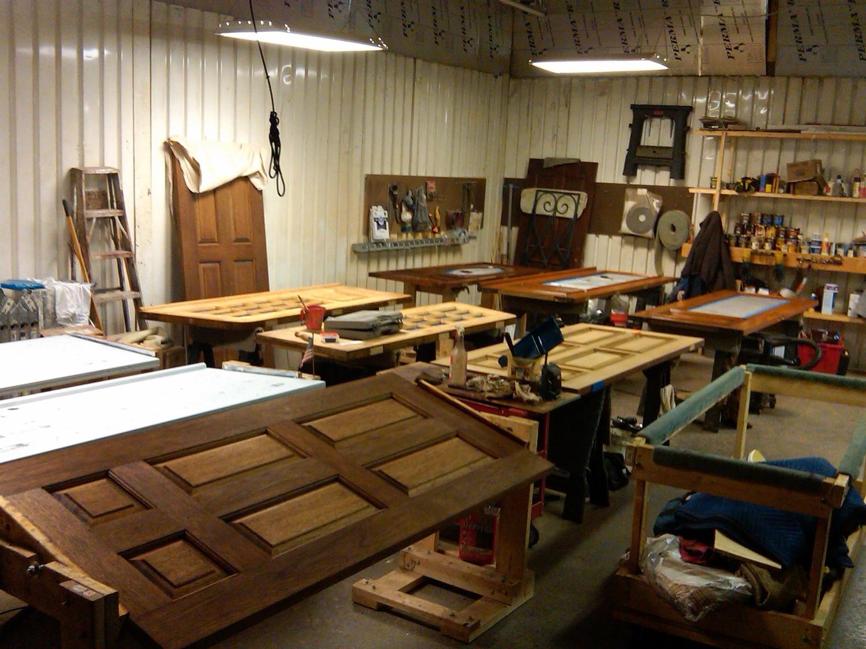 Refinishing wood and fiberglass doors — Door Renew | Wood Door ...