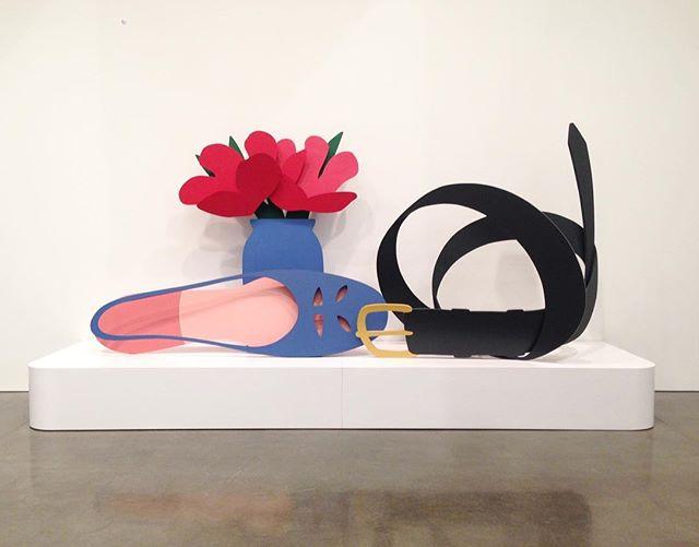 Larger than life, still life - Tom Wasselmann
