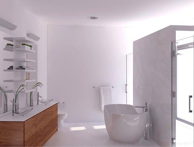 Morning de-light! Digging through previous designs and found this gem from my interior design school days 💕  #furnituredesign #interiordesign #azuremagazine #canadiandesigner #dezeenjobs #architizer