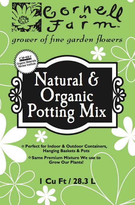 Cornell Farm Potting Soil