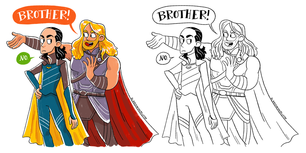 Thor_3_Coloring_Page-demo.png