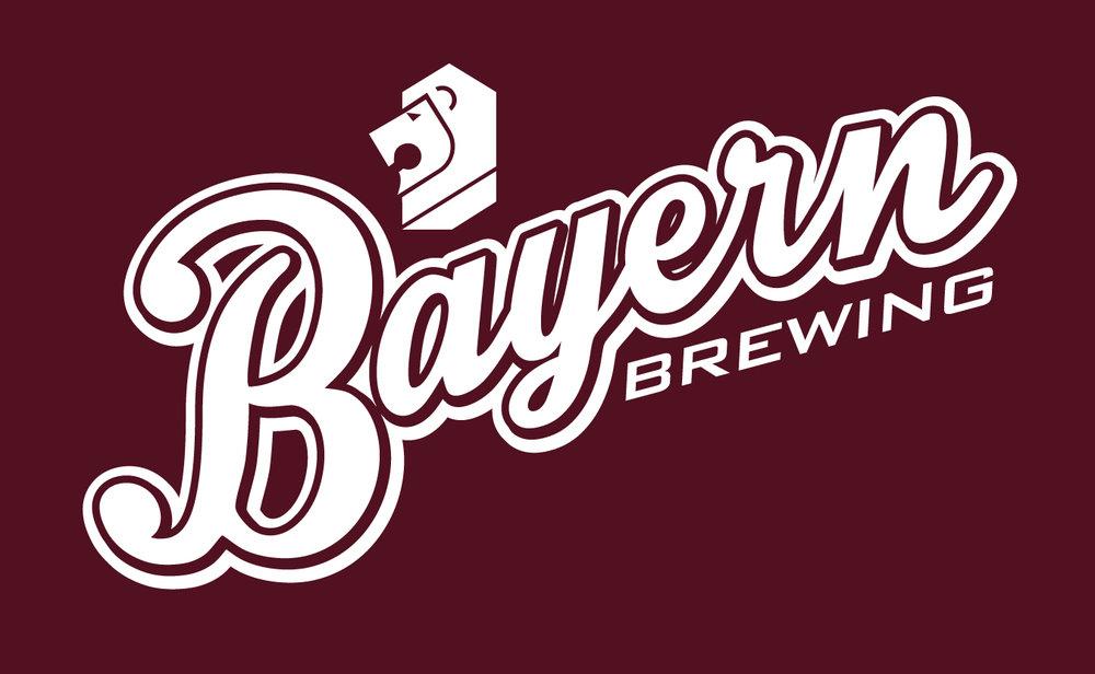 Bayern Brewing Shirt Design