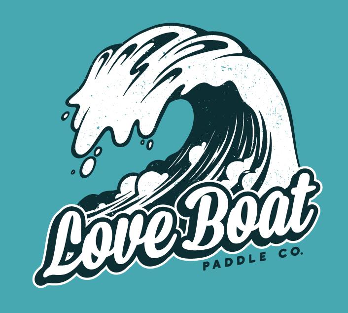 Love Boat Shirt Design