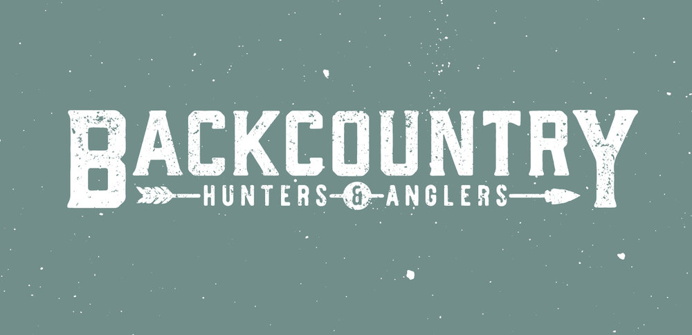 Backcountry Shirt Design