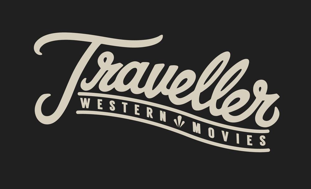 Traveller Logo Design