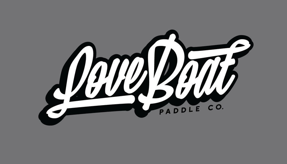Love Boat Shirt Design