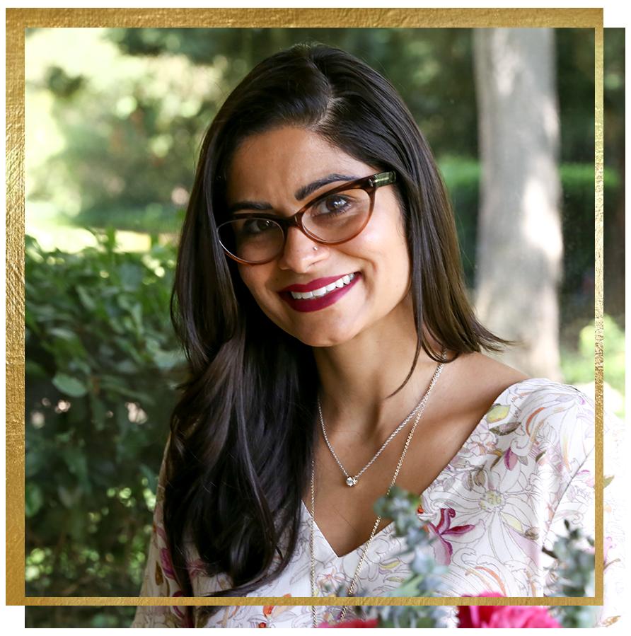 Dr. Surina Mazzola