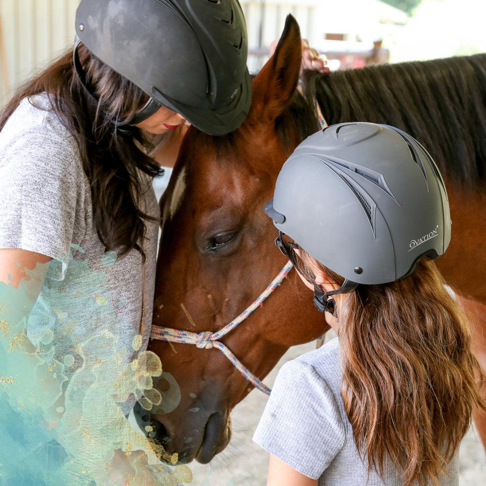 Rider's Academy — Dr. Surina Mazzola