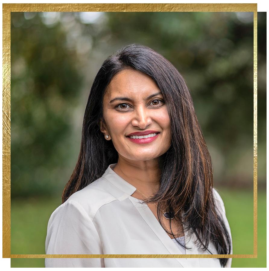Dr. Sarika Shah