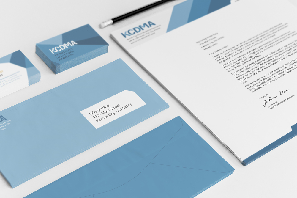 KCDMA | Branding