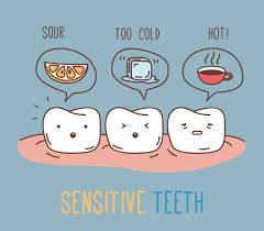 Copy of Sensitive Teeth