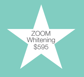 Pyrmont Dentist | Zoom Whitening | Teeth Bleaching
