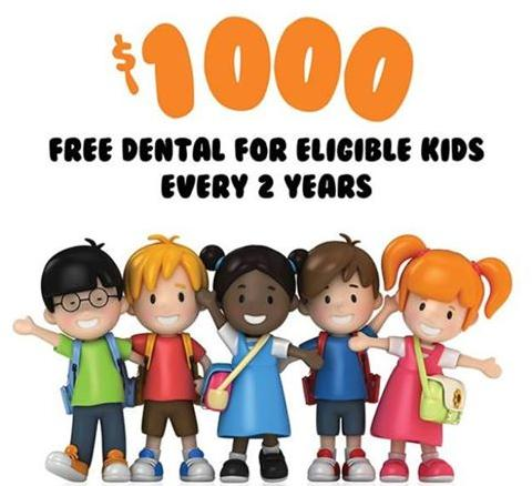 Pyrmont Childrens Dentist | Emergency Dentist