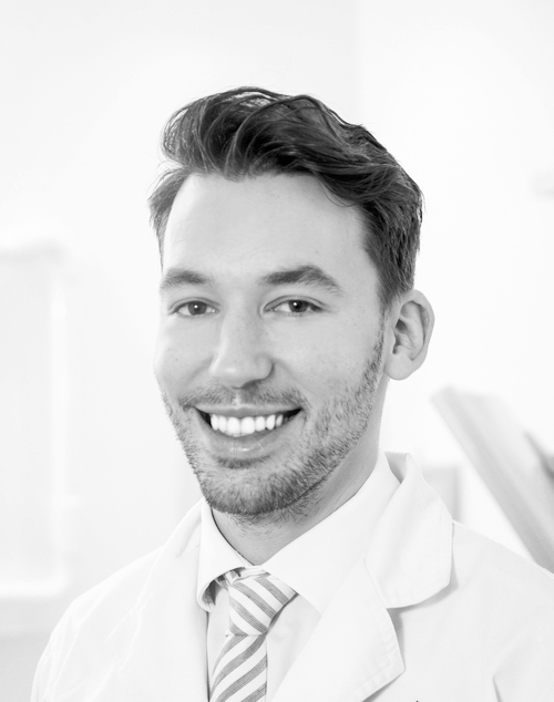 Dr Richard Tippett | Pyrmont Dentist | Emergency Dentist