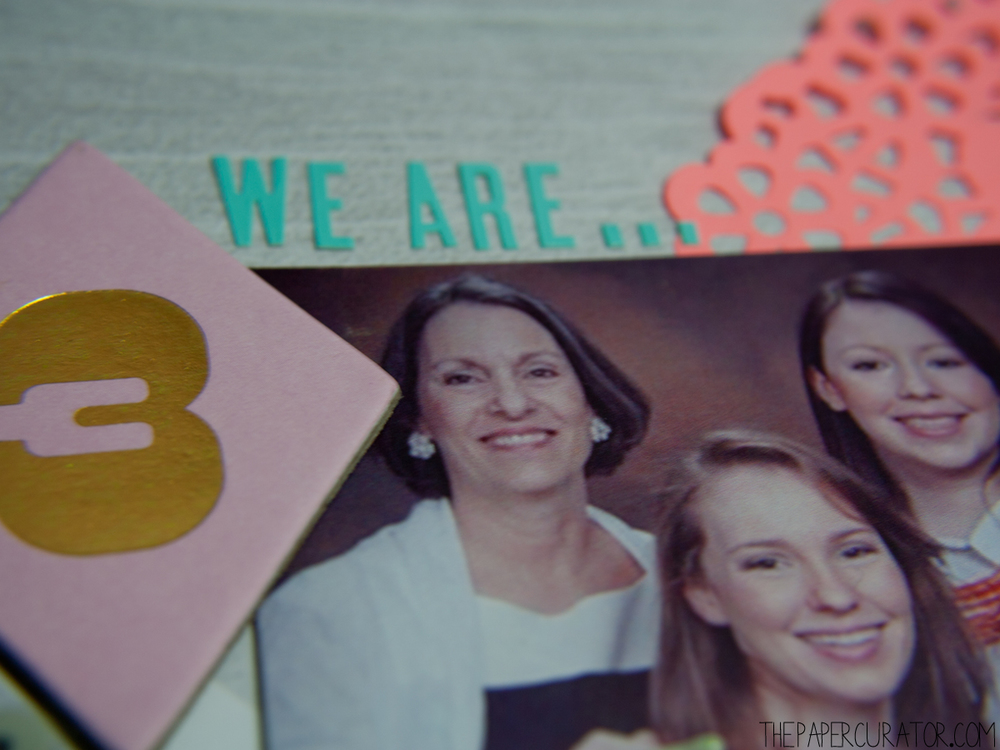 """WE ARE 3...& YOU"" 