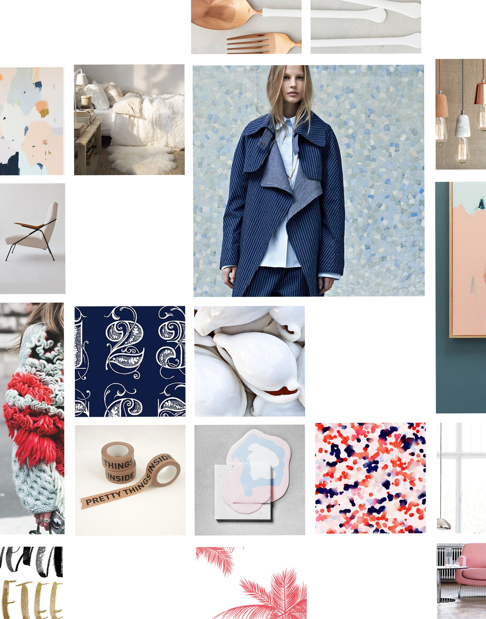 WEEKLY INSPIRATION WITH MONDAY MOOD BOARD 27 | THE PAPER CURATOR