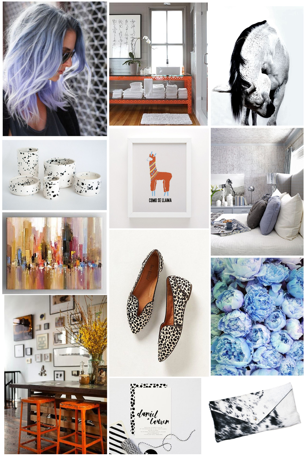 WEEKLY INSPIRATION WITH MONDAY MOOD BOARD 33 | THE PAPER CURATOR
