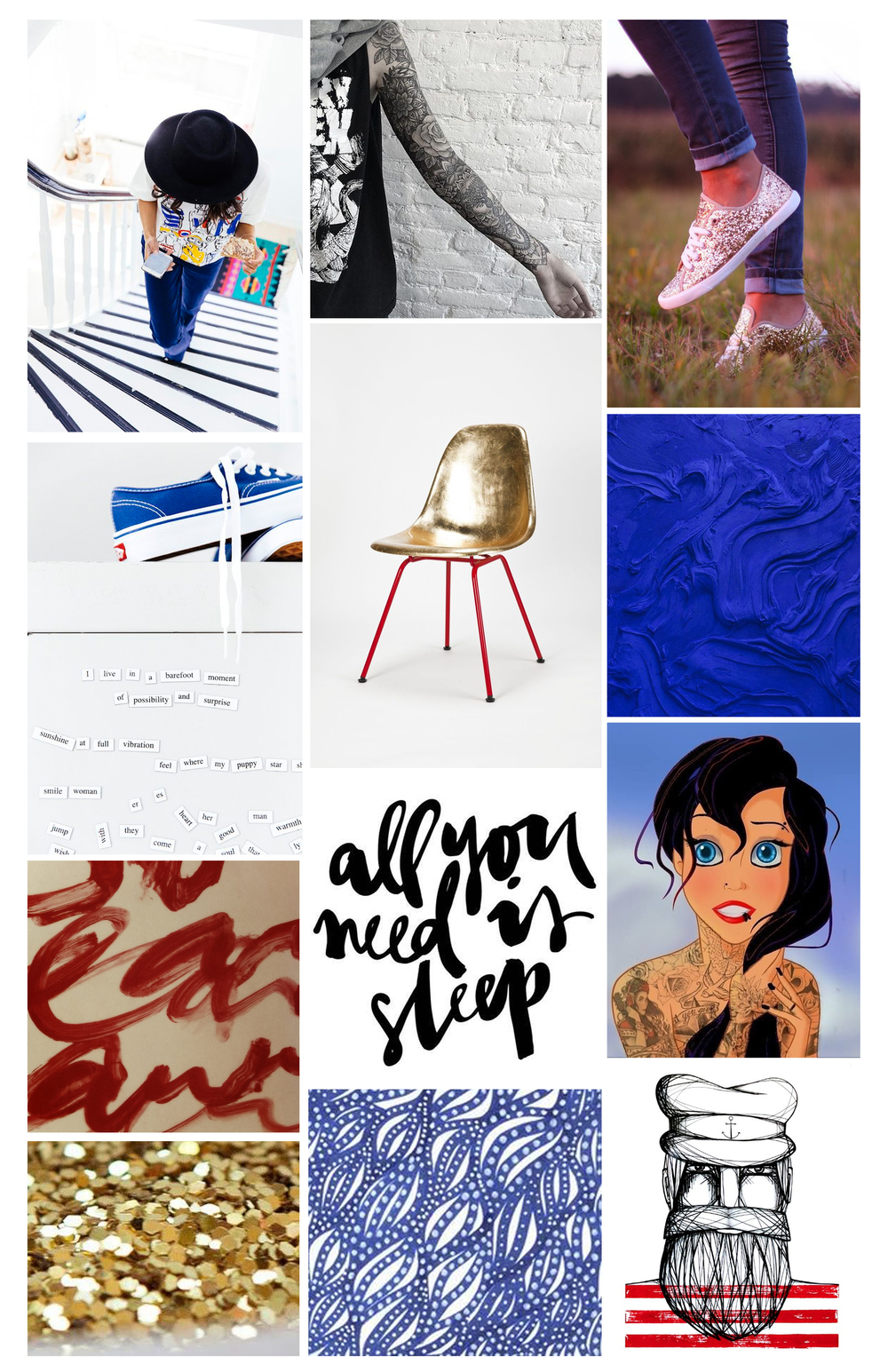 WEEKLY INSPIRATION WITH MONDAY MOOD BOARD 35 | THE PAPER CURATOR