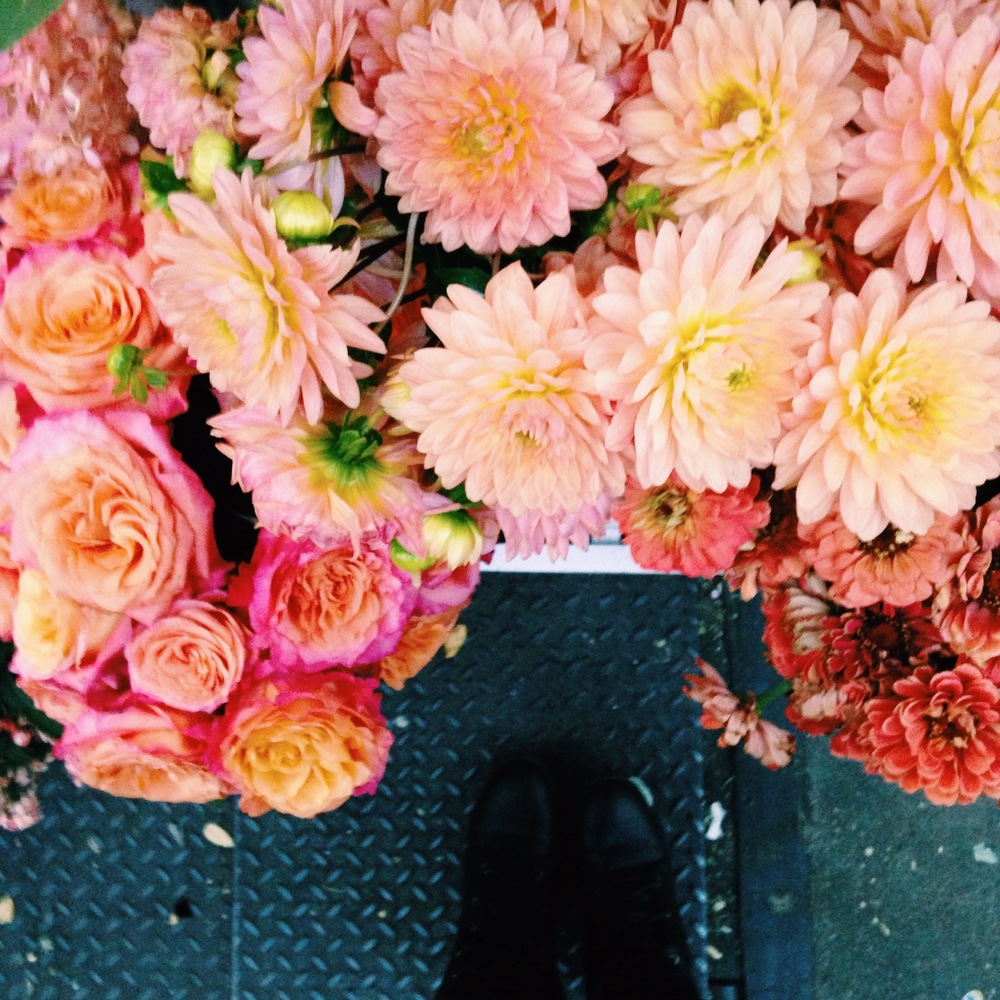 FAVORITE VSCO FILTERS FOR EVERY OCCASION | THE PAPER CURATOR