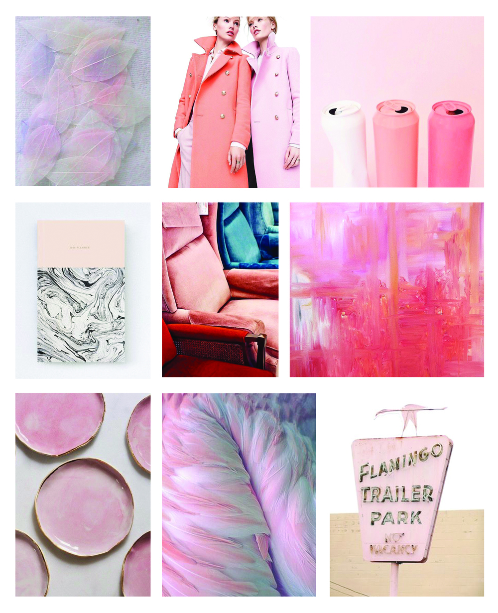 WEEKLY INSPIRATION WITH MONDAY MOOD BOARD 46 | THE PAPER CURATOR