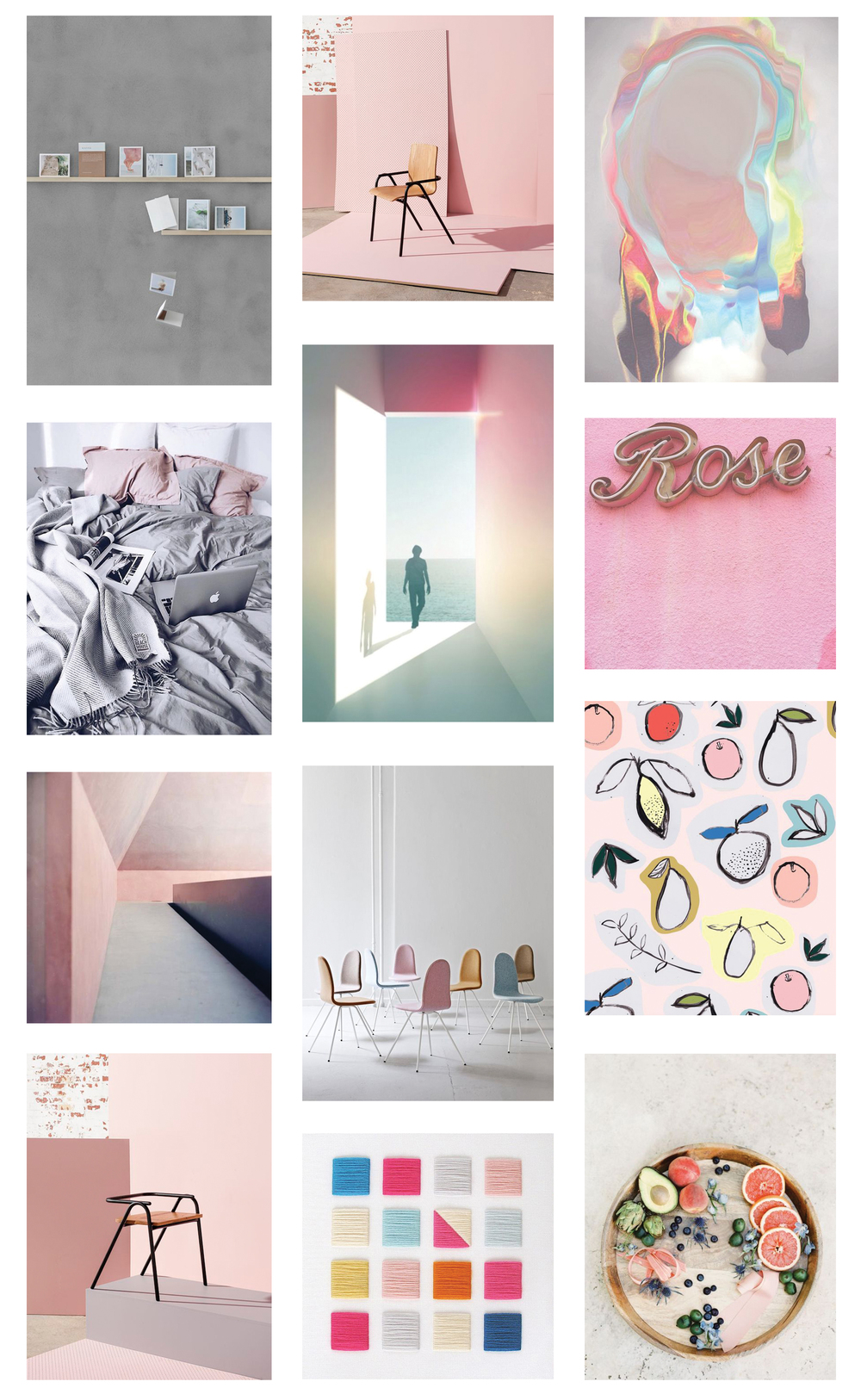 WEEKLY INSPIRATION WITH MONDAY MOOD BOARD 50 | THE PAPER CURATOR
